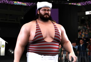 WWE 2K19 - BAM BAM's UNIVERSE MAIN CHANNEL - FULL ROSTER